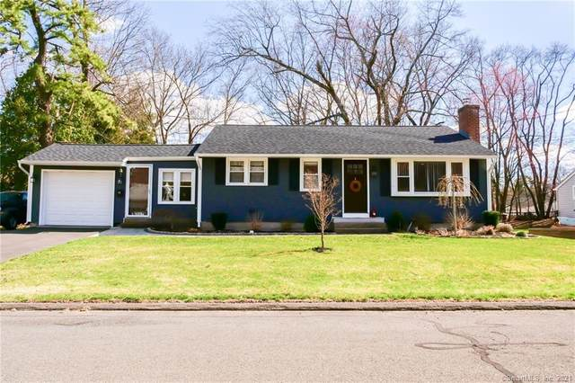 16 Stony Brook Road, Enfield, CT 06082 (MLS #170390834) :: NRG Real Estate Services, Inc.