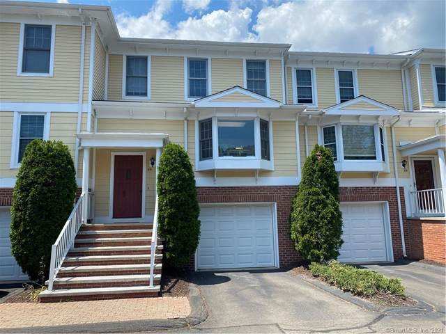 11 Saint John Street D9, North Haven, CT 06473 (MLS #170390836) :: Forever Homes Real Estate, LLC