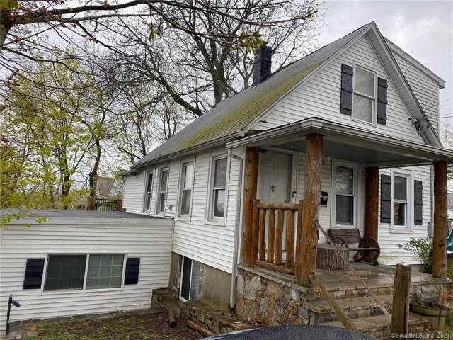 509 Birmingham Street, Bridgeport, CT 06606 (MLS #170390849) :: Forever Homes Real Estate, LLC