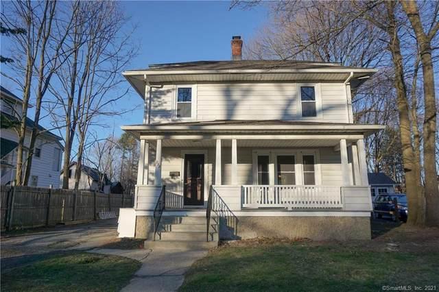 232 Bunker Hill Avenue, Waterbury, CT 06708 (MLS #170390851) :: Next Level Group