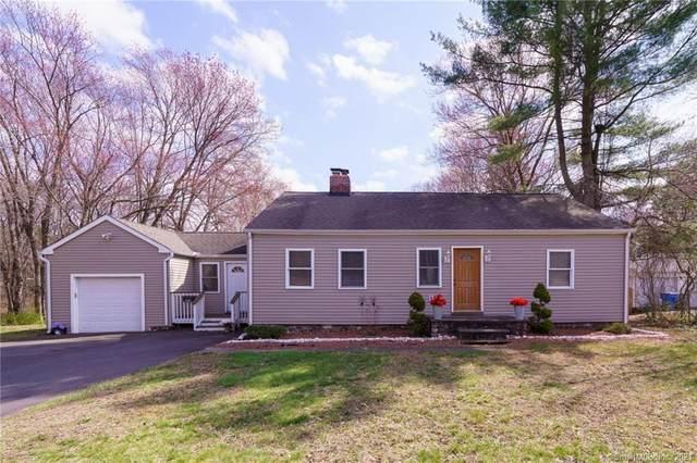 333 W Washington Street, Bristol, CT 06010 (MLS #170390852) :: Forever Homes Real Estate, LLC