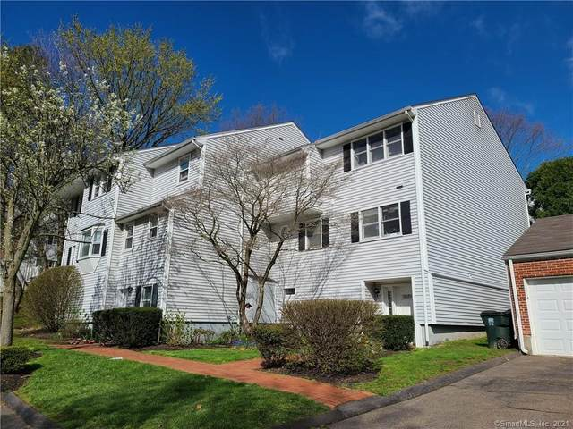 3931 Park Avenue #3931, Fairfield, CT 06825 (MLS #170390858) :: Frank Schiavone with William Raveis Real Estate