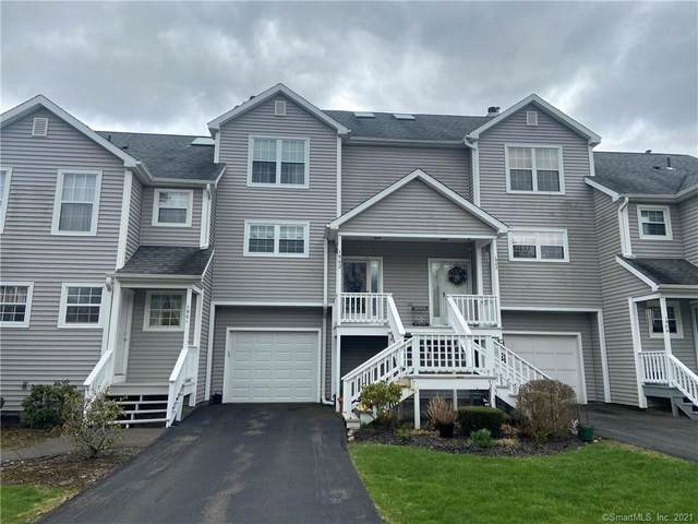 1902 Winslow Drive #1902, Watertown, CT 06795 (MLS #170390876) :: Forever Homes Real Estate, LLC