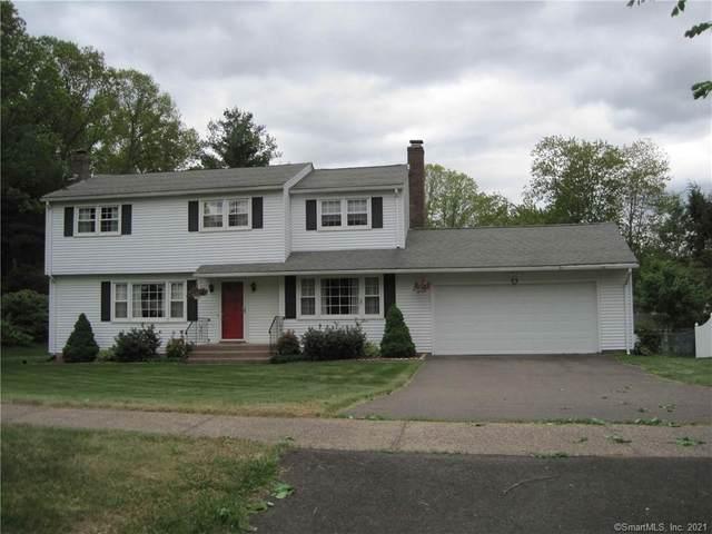 168 Trinity Avenue, Glastonbury, CT 06033 (MLS #170390883) :: Forever Homes Real Estate, LLC