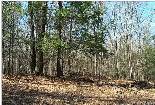 0 Stantack Road, Middletown, CT 06457 (MLS #170390890) :: Forever Homes Real Estate, LLC