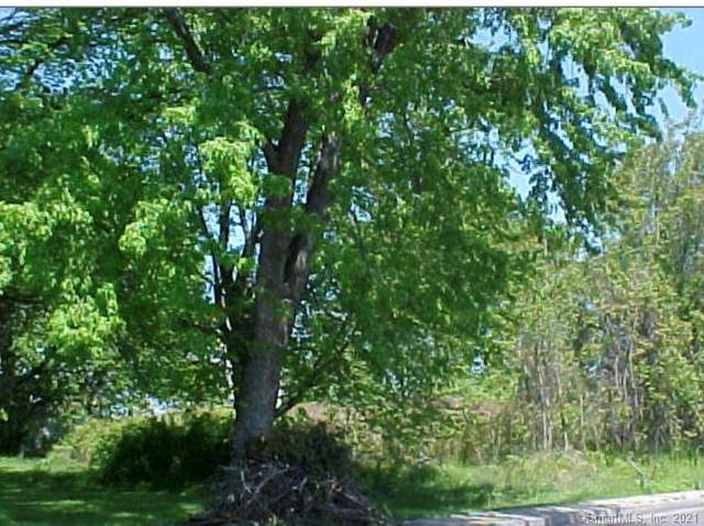 0 Pease Avenue, Middletown, CT 06457 (MLS #170390891) :: Forever Homes Real Estate, LLC