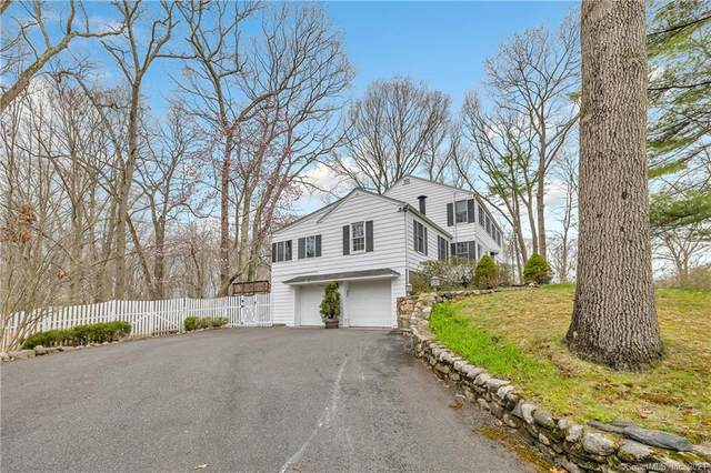 1429 Mill Hill Road, Fairfield, CT 06890 (MLS #170390911) :: Frank Schiavone with William Raveis Real Estate