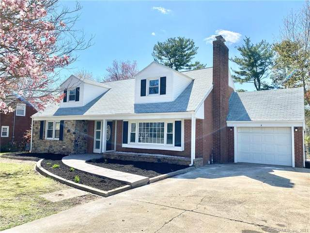 3 Bellevue Terrace, Cromwell, CT 06416 (MLS #170390953) :: Team Feola & Lanzante | Keller Williams Trumbull