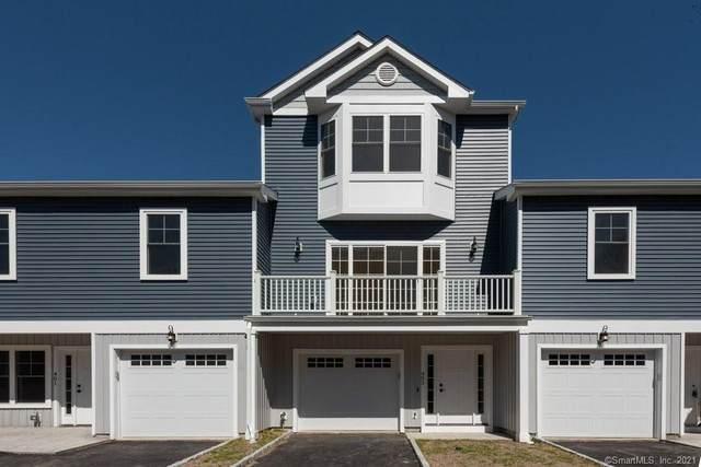 301 Harbour Close #303, New Haven, CT 06519 (MLS #170390963) :: Carbutti & Co Realtors