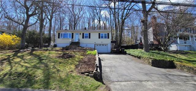90 S King Street, Danbury, CT 06811 (MLS #170390983) :: Tim Dent Real Estate Group