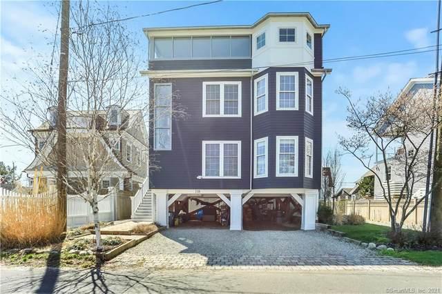 118 French Street, Fairfield, CT 06824 (MLS #170390984) :: Michael & Associates Premium Properties | MAPP TEAM
