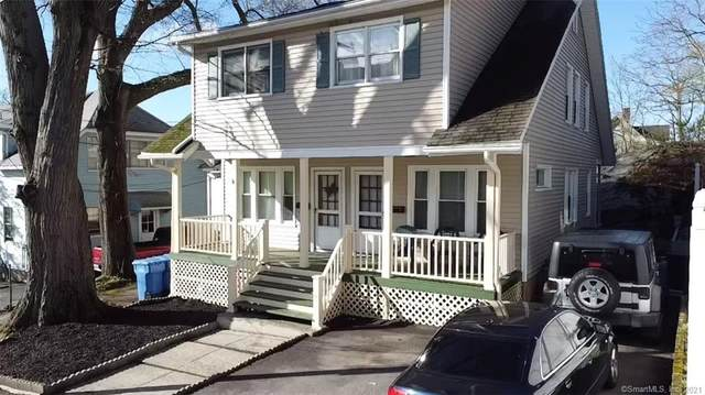 96 Woodward Avenue, Waterbury, CT 06705 (MLS #170390995) :: Around Town Real Estate Team
