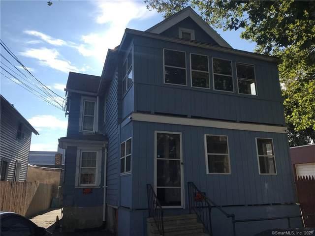 16 Downes Street, New Haven, CT 06519 (MLS #170391006) :: Carbutti & Co Realtors