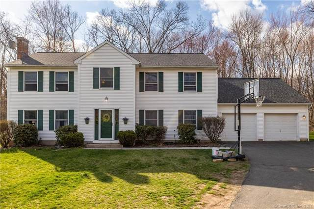 912 New Britain Avenue, Farmington, CT 06032 (MLS #170391007) :: Coldwell Banker Premiere Realtors