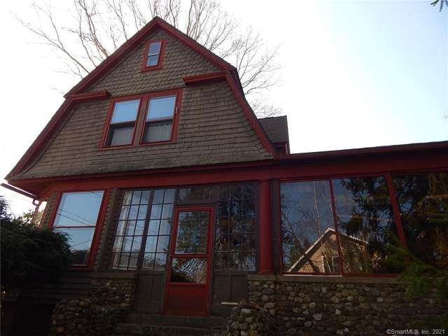 22 Harbor Avenue, Madison, CT 06443 (MLS #170391039) :: Frank Schiavone with William Raveis Real Estate