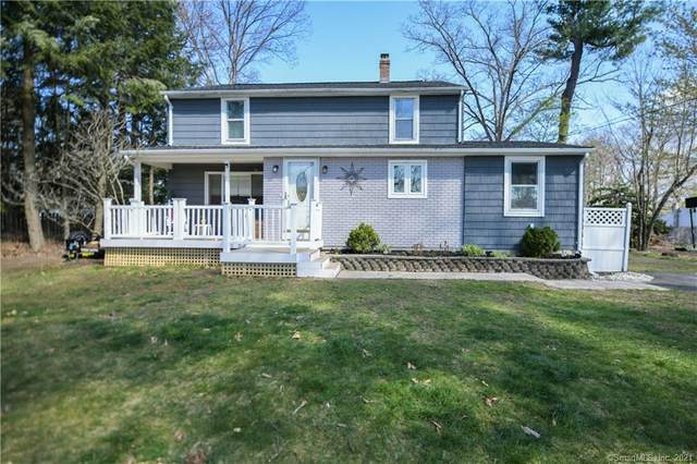 176 Griffin Road, Suffield, CT 06093 (MLS #170391052) :: Next Level Group