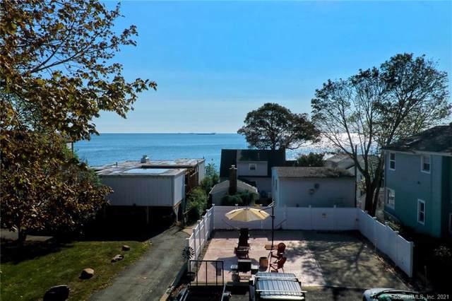 459 Ocean Avenue, West Haven, CT 06516 (MLS #170391079) :: Around Town Real Estate Team