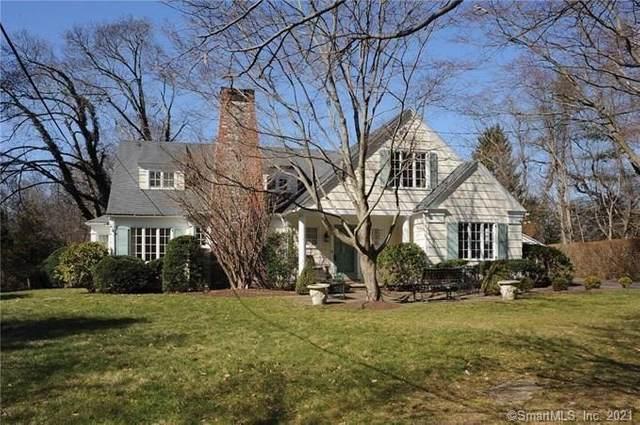 5 Ridge Farms Road, Norwalk, CT 06850 (MLS #170391087) :: Frank Schiavone with William Raveis Real Estate