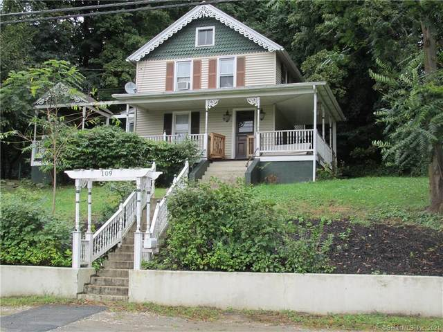 109 Grove Street, New Milford, CT 06776 (MLS #170391117) :: Forever Homes Real Estate, LLC