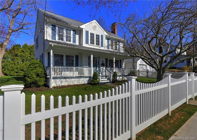 346 Welchs Point Road, Milford, CT 06460 (MLS #170391133) :: Forever Homes Real Estate, LLC