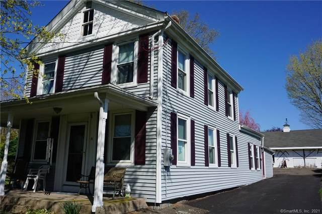 31 Cemetary Road, Vernon, CT 06066 (MLS #170391142) :: Around Town Real Estate Team