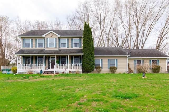 372 Church Street, Brooklyn, CT 06234 (MLS #170391143) :: Forever Homes Real Estate, LLC