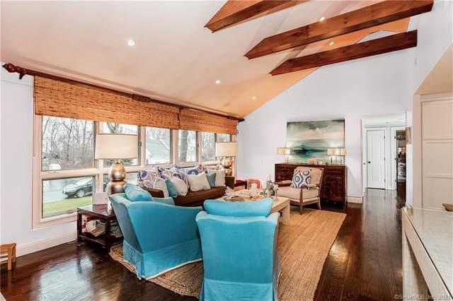 30 Burchard Lane, Norwalk, CT 06853 (MLS #170391147) :: Around Town Real Estate Team