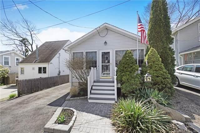 26 Daggett Street, Milford, CT 06460 (MLS #170391151) :: Around Town Real Estate Team