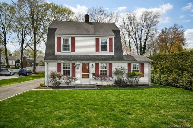 30 Washington Avenue, Westport, CT 06880 (MLS #170391178) :: Michael & Associates Premium Properties | MAPP TEAM