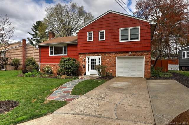 99 Brooklawn Circle, New Haven, CT 06515 (MLS #170391188) :: Next Level Group