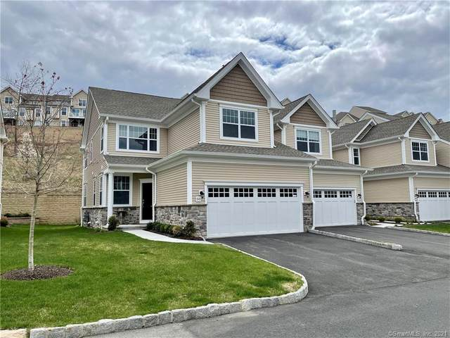 50 Winding Ridge Way #50, Danbury, CT 06810 (MLS #170391196) :: Forever Homes Real Estate, LLC