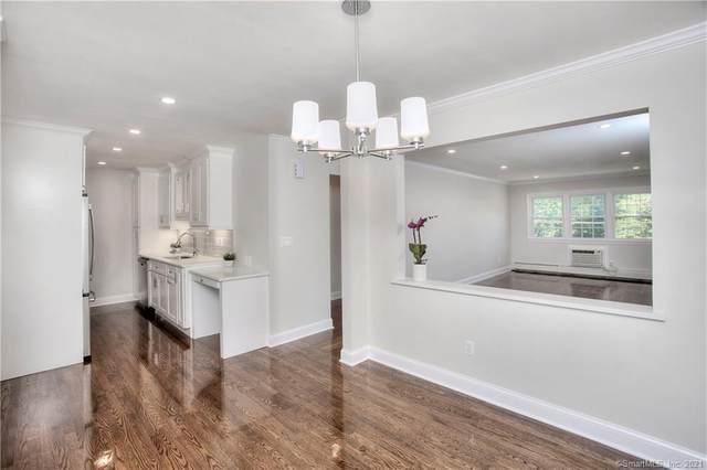 124 Katona Drive 1B2, Fairfield, CT 06824 (MLS #170391209) :: Frank Schiavone with William Raveis Real Estate