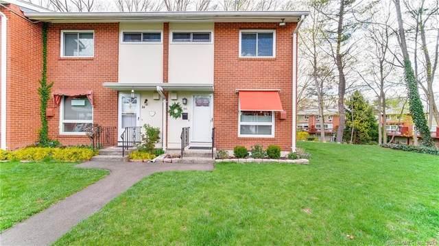 86 Centerbrook Road #86, Hamden, CT 06518 (MLS #170391220) :: Around Town Real Estate Team