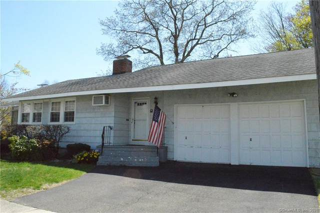 5 Pierce Avenue, Bridgeport, CT 06604 (MLS #170391223) :: Forever Homes Real Estate, LLC