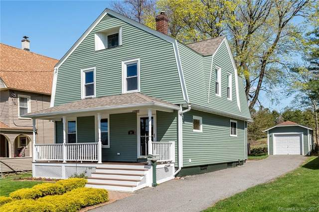 64 Baker Avenue, Groton, CT 06340 (MLS #170391256) :: Next Level Group