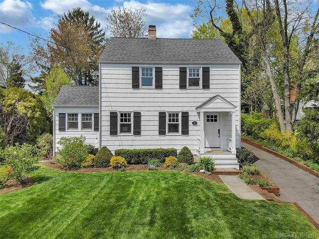 3 Dickinson Road, Darien, CT 06820 (MLS #170391260) :: Michael & Associates Premium Properties | MAPP TEAM