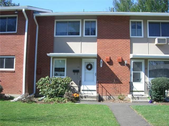 103 Centerbrook, Hamden, CT 06518 (MLS #170391272) :: Around Town Real Estate Team