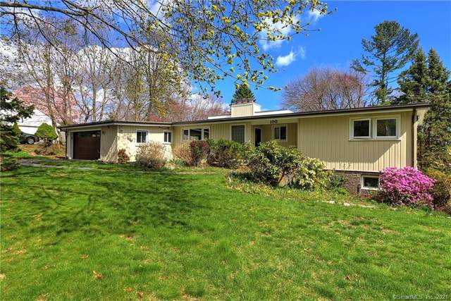 100 Clark Hill Road, Milford, CT 06460 (MLS #170391274) :: Around Town Real Estate Team