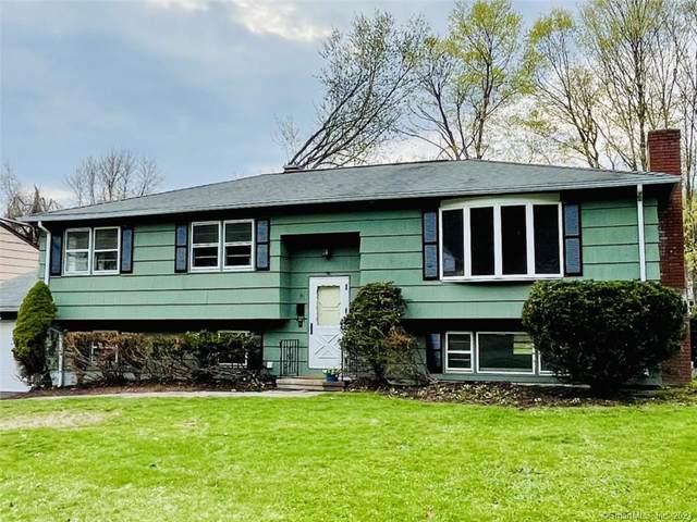 91 Vernon Street, Hamden, CT 06518 (MLS #170391316) :: Around Town Real Estate Team