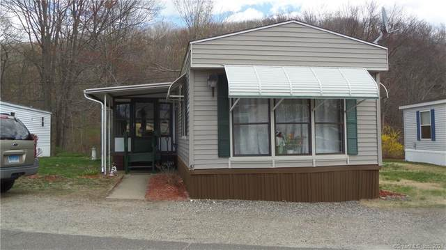 108-49 Clark Road #49, Naugatuck, CT 06770 (MLS #170391322) :: Around Town Real Estate Team