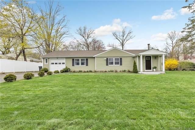 13 Suburban Drive, Norwalk, CT 06851 (MLS #170391336) :: Michael & Associates Premium Properties | MAPP TEAM