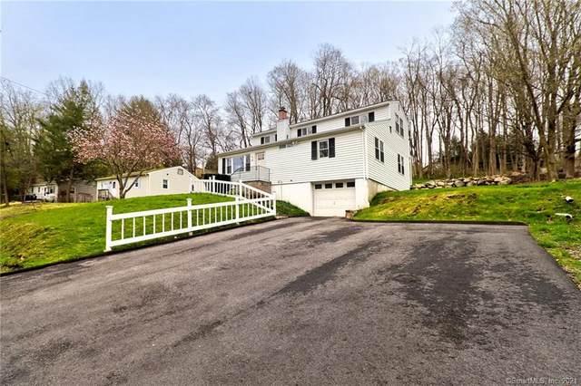 39 Kayview Avenue, Bethel, CT 06801 (MLS #170391366) :: Around Town Real Estate Team