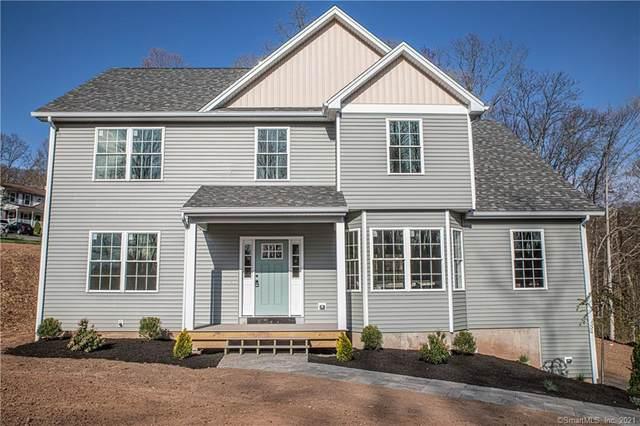 364 Edgemark Acres, Meriden, CT 06451 (MLS #170391411) :: Around Town Real Estate Team