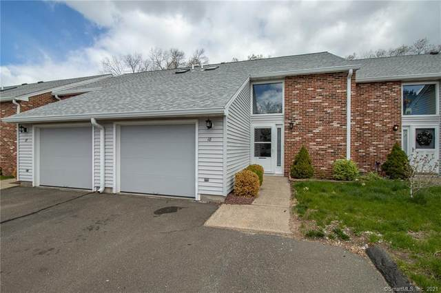705 Lake Avenue #18, Bristol, CT 06010 (MLS #170391425) :: Michael & Associates Premium Properties | MAPP TEAM