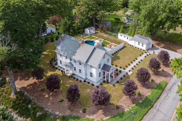 28 River Road, Essex, CT 06426 (MLS #170391443) :: Next Level Group