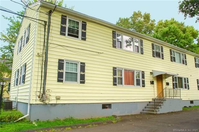 57 Hibiscus Street #1, Fairfield, CT 06825 (MLS #170391455) :: Michael & Associates Premium Properties | MAPP TEAM