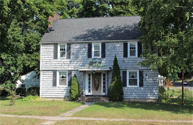 93 Wetmore Avenue, Winchester, CT 06098 (MLS #170391483) :: Around Town Real Estate Team