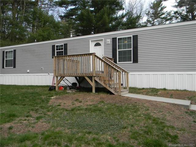81 R And R Park, Killingly, CT 06241 (MLS #170391484) :: Next Level Group