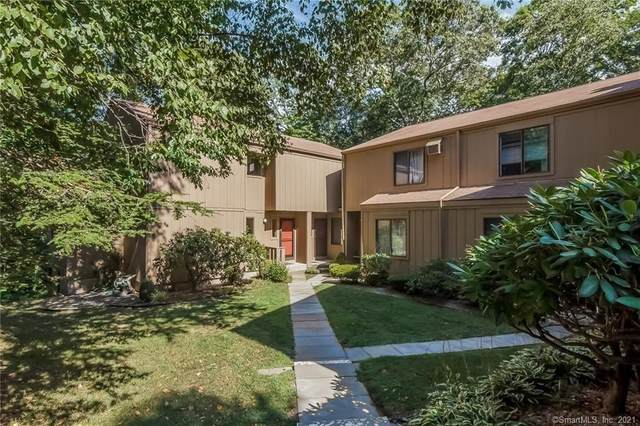 108 Granite Road #108, Guilford, CT 06437 (MLS #170391489) :: Carbutti & Co Realtors