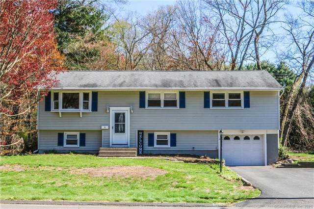 15 Avon Street Extension, Enfield, CT 06082 (MLS #170391503) :: Around Town Real Estate Team